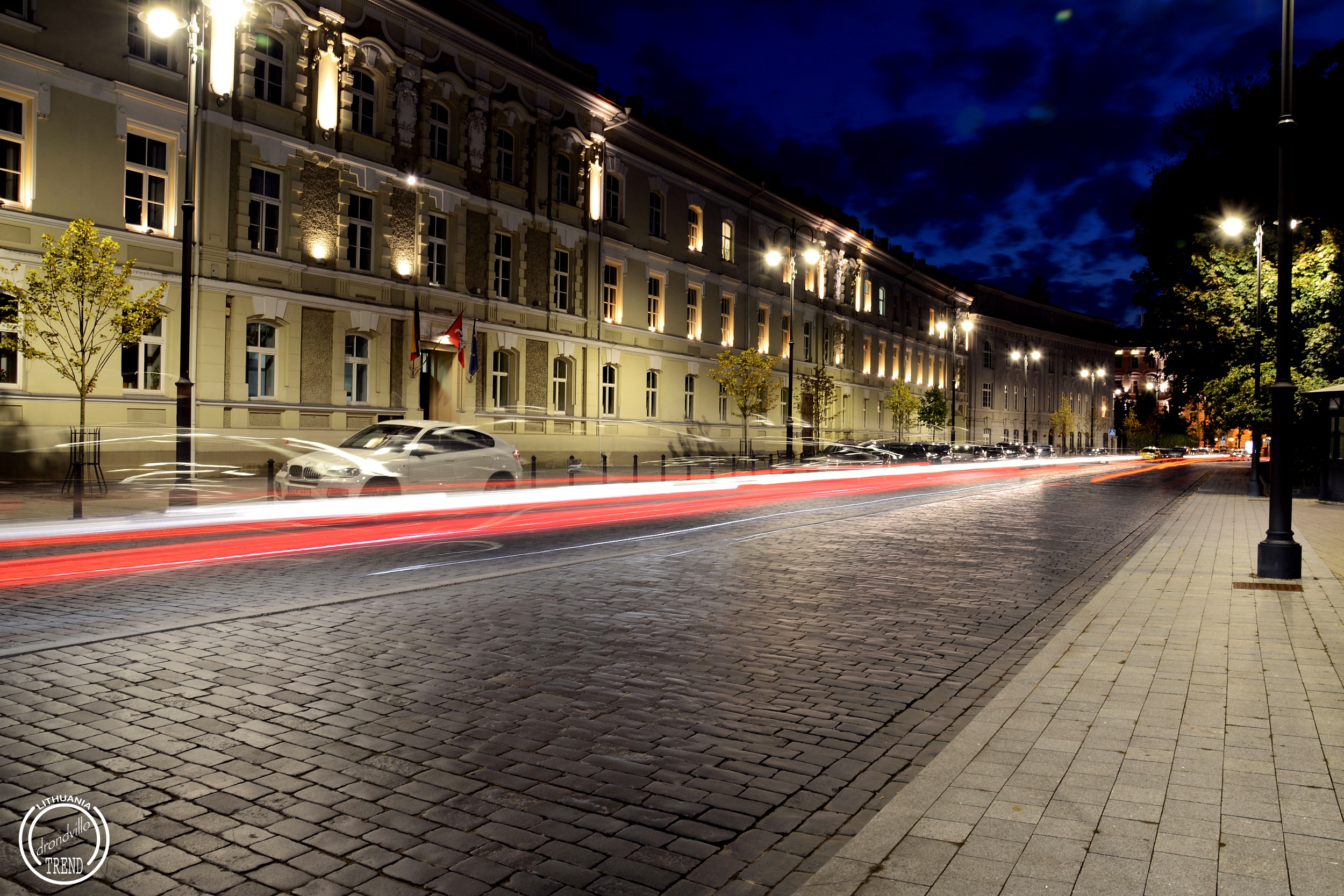 vilnius sventaragio gatve